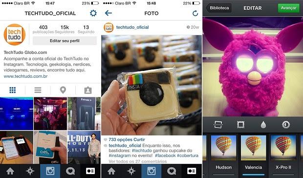 Guia do Instagram: descubra como fazer tudo com dicas e