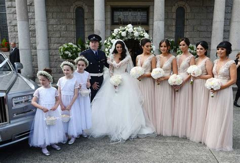 IN PICTUIRES: Suzanne Jackson AKA SoSueMe Wedding Happy Snaps