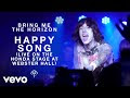 "Bring Me The Horizon estrenan video para ""Happy Song"""