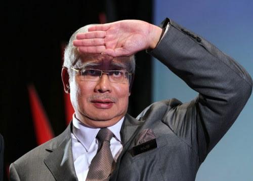 Najib ketakutan, cuba elak demonstrasi di Himpunan Agung Umno?