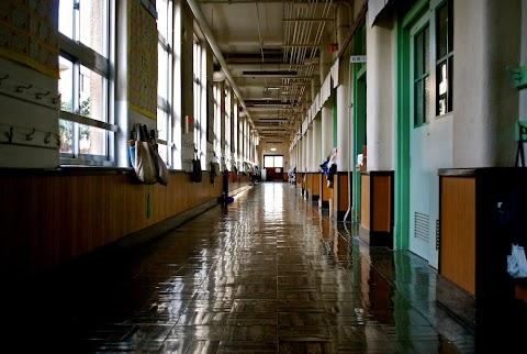 Back to school. 10 dalykų, kurių iki 12 klasės išmokė mokykla