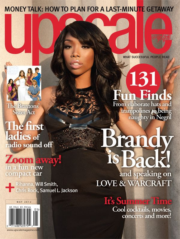 Upscale (June 2012), Brandy
