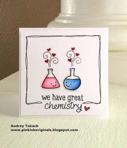 Great Chemistry