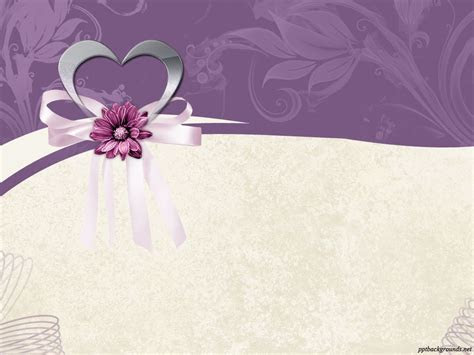 Dark Purple Wedding Borders   Cool Dark Purple Flower