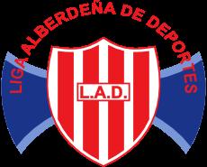 Escudo Selección Alberdeña de Fútbol