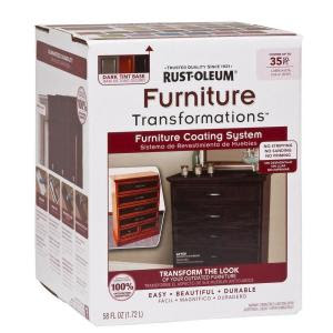 RUST-OLEUM Transformations Furniture Transformation Kit
