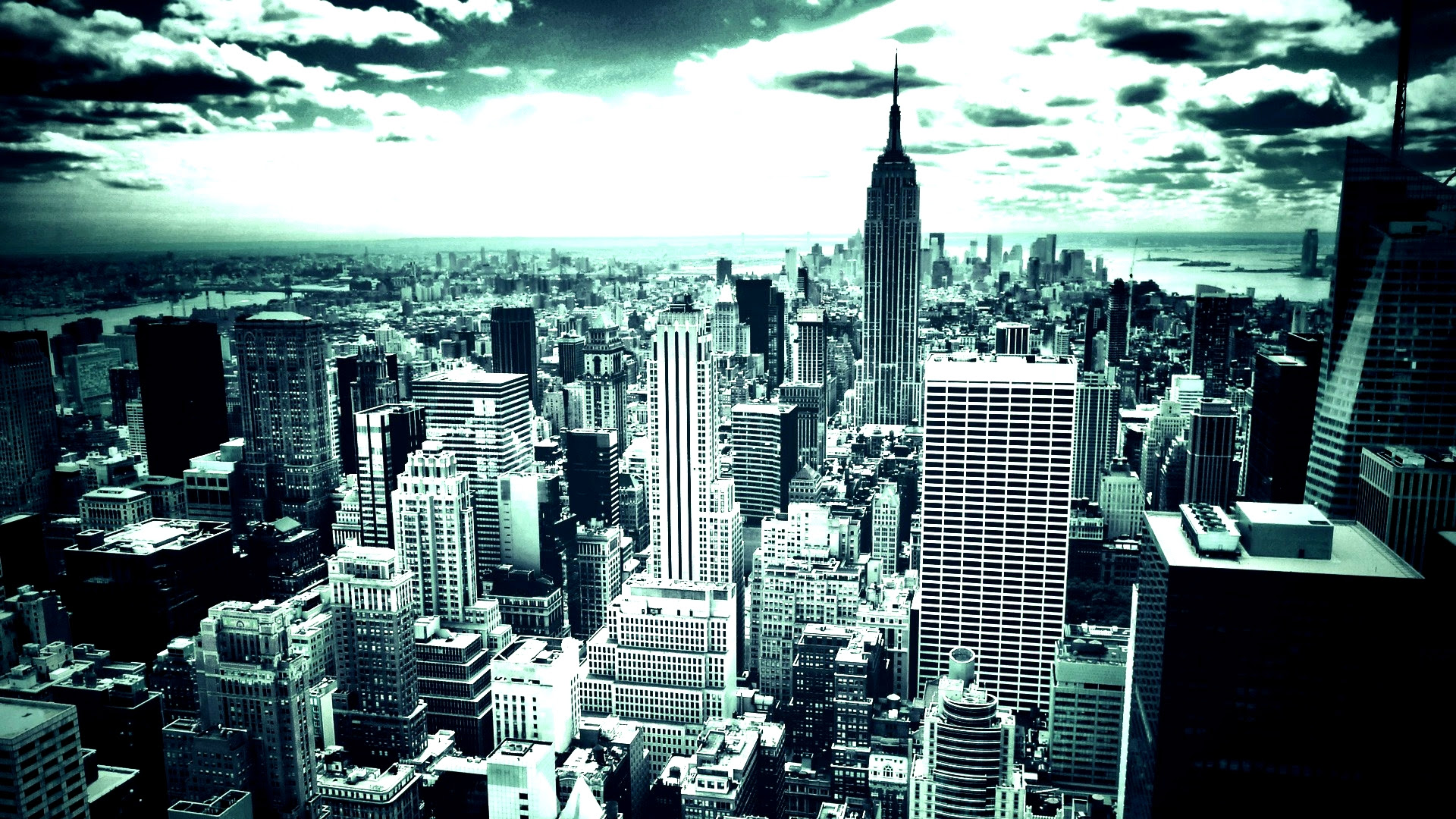 40 HD New York City Wallpapers\/Backgrounds For Free Download