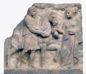Αμφίπολη: Mαντείο του Μακεδονικού Κράτους με εντολή Αλεξάνδρου.