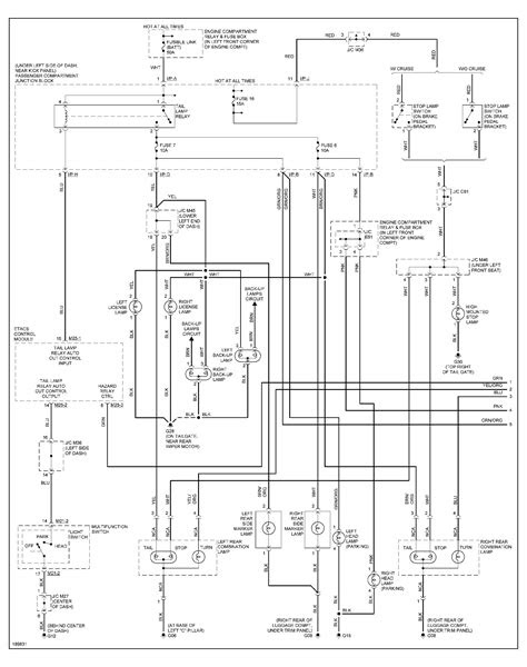 DEUTZ F4M 1011 F PARTS MANUAL - Auto Electrical Wiring Diagram