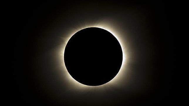 Se acerca un eclipse total de sol