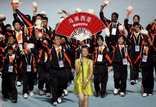 Malaysia at Beijing 2008 Paralympic…