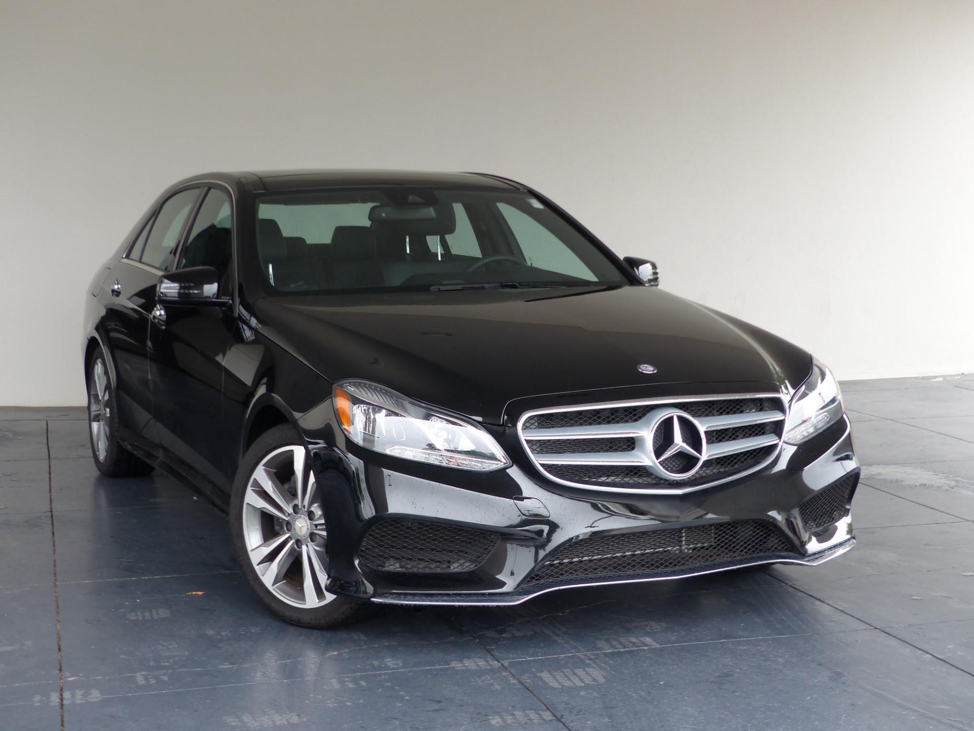 Used 2016 Mercedes-Benz E-Class E350 | Marietta, GA
