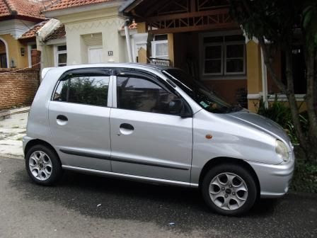Gambar Mobil Kia Visto - Auto-Werkzeuge