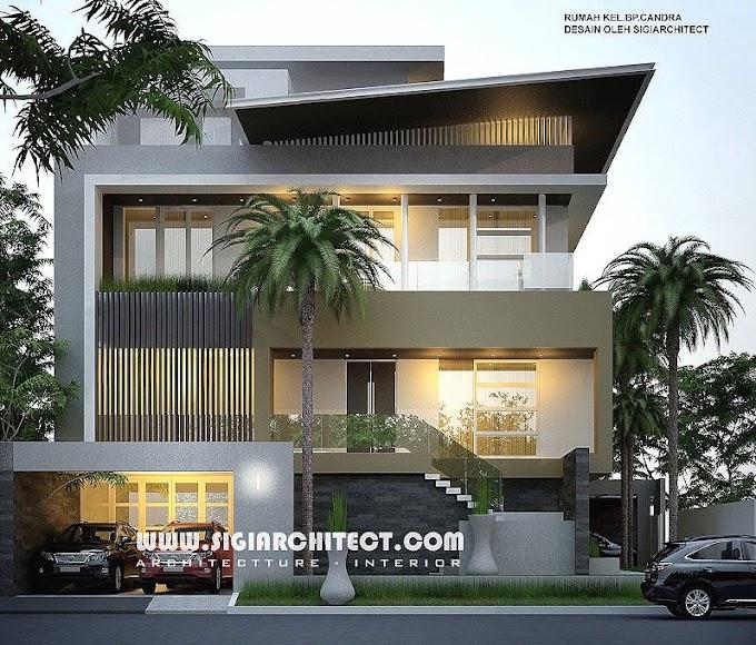 Desain Dapur Atap Kaca | Ide Rumah Minimalis