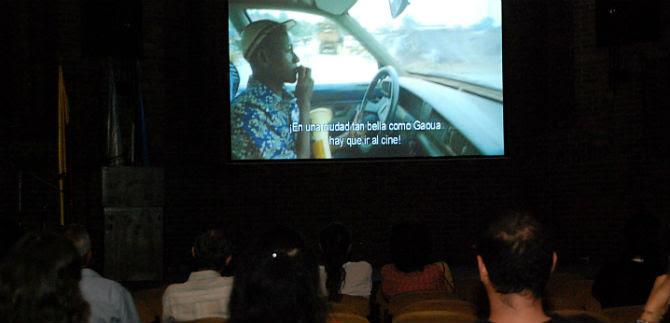 La mujer en el Cine Clásico,  en la Videoteca Municipal