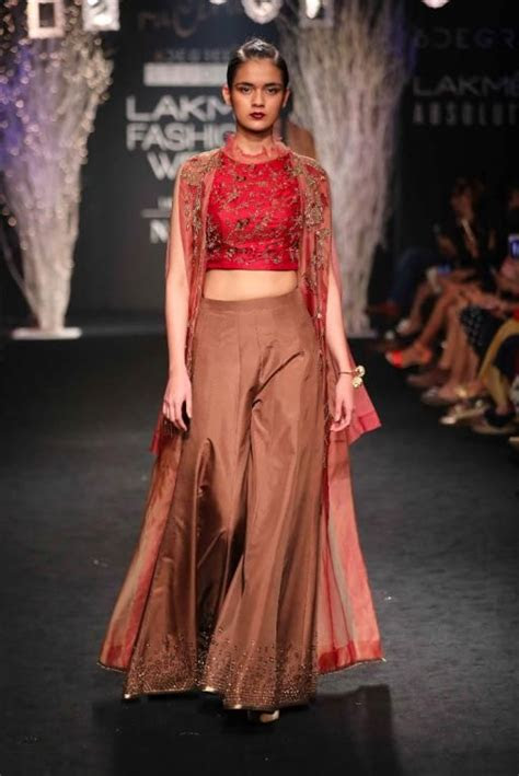 indian designer wear ideas  pinterest