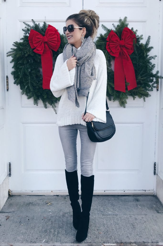 holiday outfits with leggings  how to look stylish in