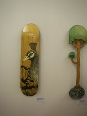 Pipe Up Exhibition at Paper Horse Studio