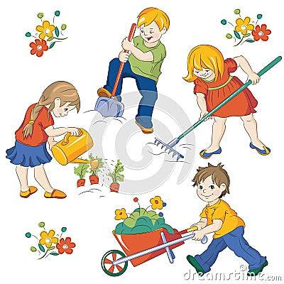 vegetable garden 22876044