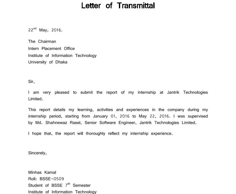 Sample Transmittal Letter For Documents from lh5.googleusercontent.com