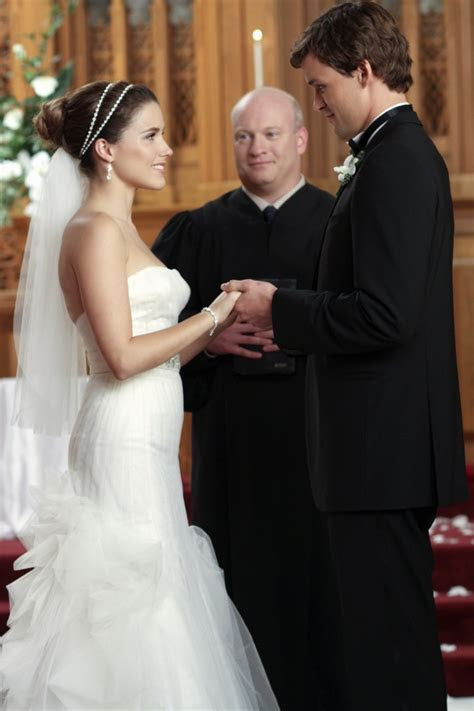 One Tree Hill Web Blog: Exclusive First Look: Brooke and