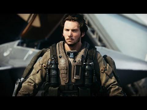 لعبة Call of duty: advanced warfare : التقارير الإخبارية للمراجعات
