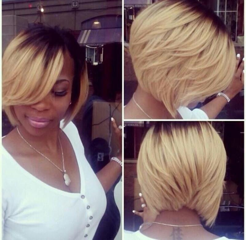Top 21 Best Bob Hairstyles For Black Women Pretty Designs