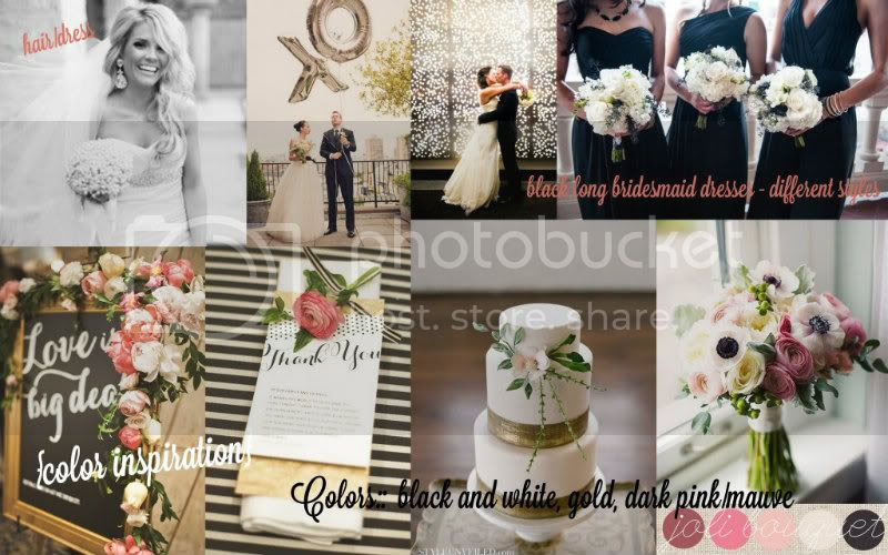 weddinginspirationcollage