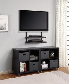 Wall Mounted Tv on Pinterest