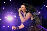 Evanescence Retorna aos Palcos