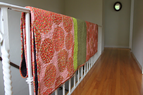 Molly's Quilt