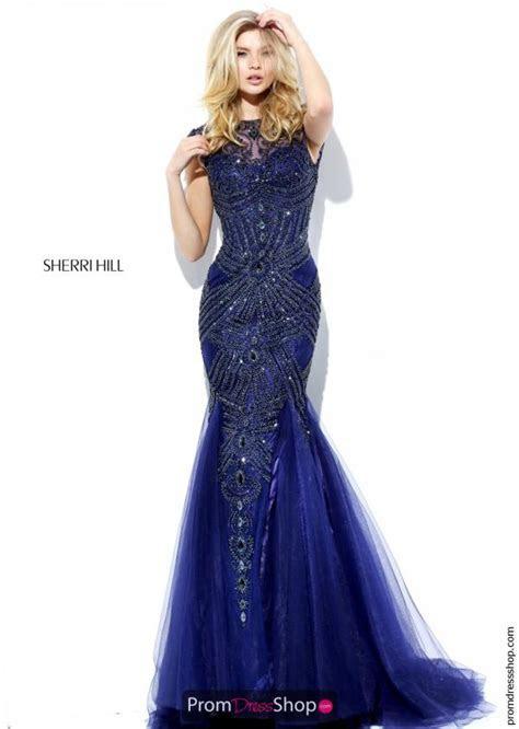 Sherri Hill Dress 50516   PromDressShop.com