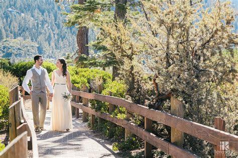 Sand Harbor Lake Tahoe wedding   Incline Village, NV
