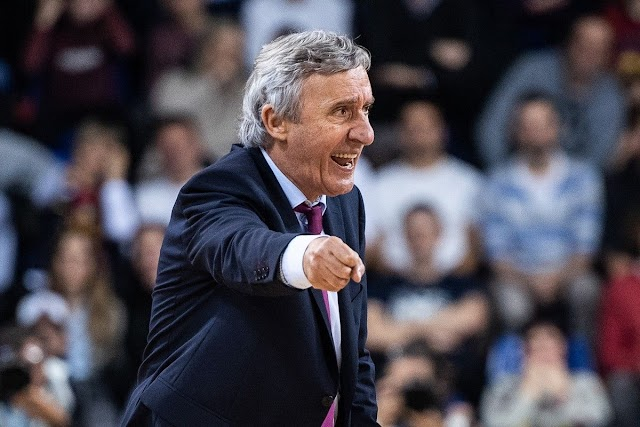 Πέσιτς ο νέος προπονητής της Σερβίας