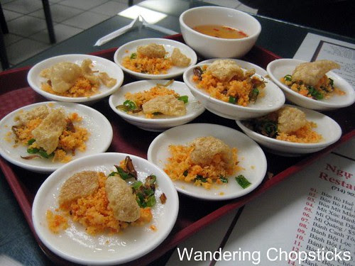 Ngu Binh Restaurant - Westminster (Little Saigon) 3