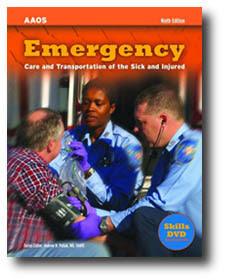 EMT Basic Course Online