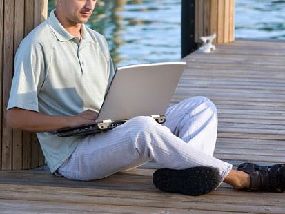 Laptop-on-your-lap