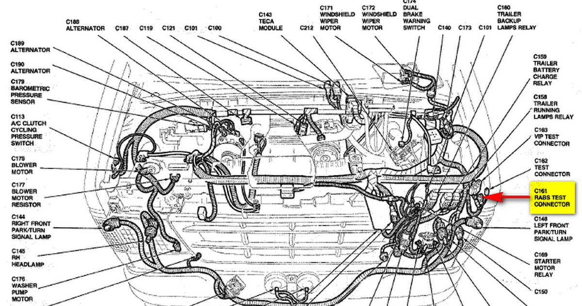 29 Ford E350 Rear Brake Diagram