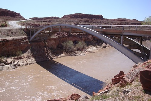 San Juan River Bridge