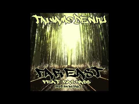 "Taiyamo Denku – ""Far East"" Ft. Ras Kass (Prod. By Bo Faat)"