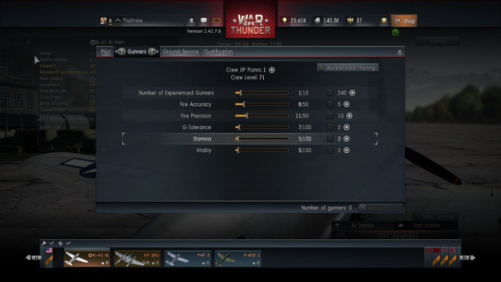 War Thunder's PS4 take is better at WWII tanks & planes than World of Tanks/Warplanes (review ...