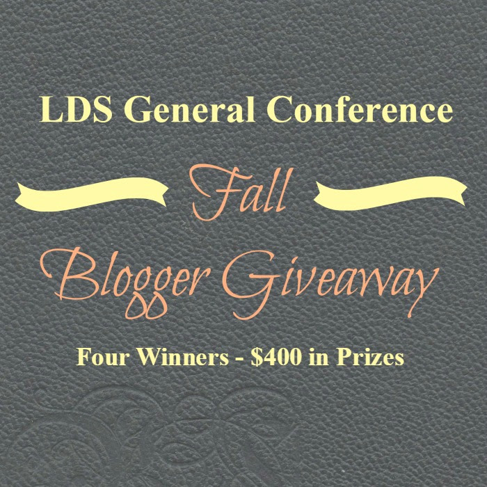 Fall Conference Giveaway