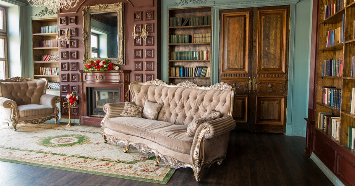 Adding A Vintage Touch To Your Home Decor Interior Design Trends