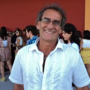 """David Ribeiro fez o Sambarilove, na """"Escolinha do Professor Raimundo"""", da Globo"""