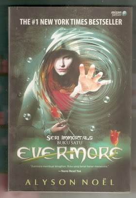 EVERMORE REVIEW
