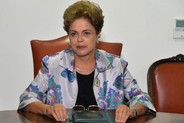 Nas redes sociais, Dilma defende aprimoramento do ECA e penas maiores para aliciadores