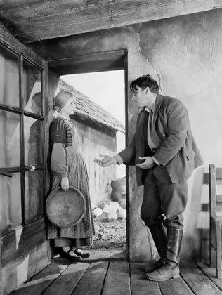 2ª Imagen de 'Amanecer (1927)'