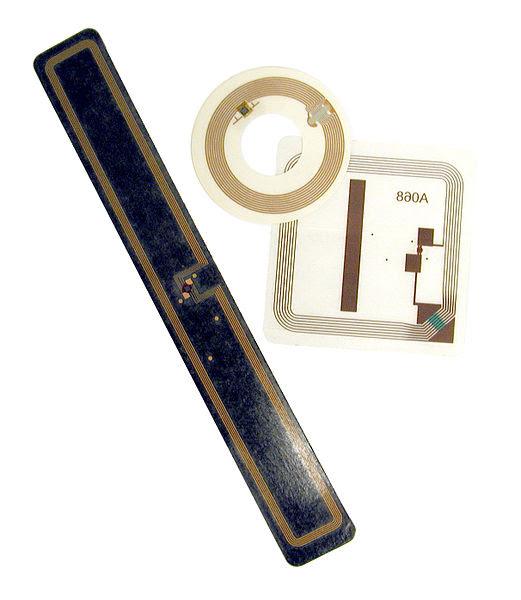 RFID-Tags