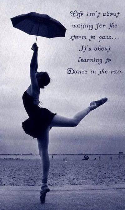 Passion For Dancing Images Dance In The Rain Wallpaper And