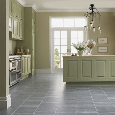 kitchen flooring options tile ideas   tile